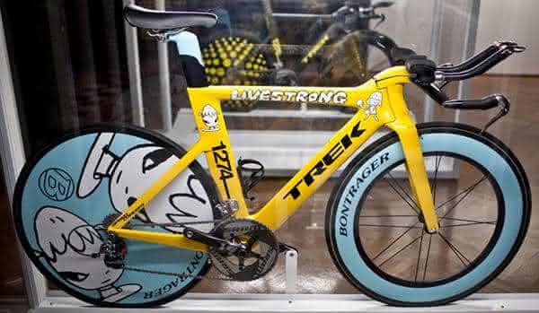 Trek Yoshitomo Nara uma das bicicletas mais caras do mundo