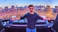 Top 10 melhores DJ's do mundo 2014
