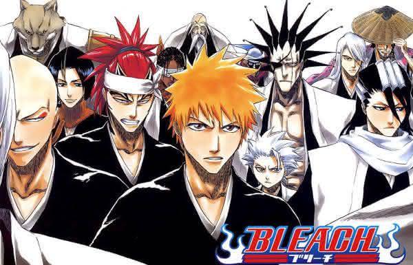 Os 10 Melhores animes de todos os tempos