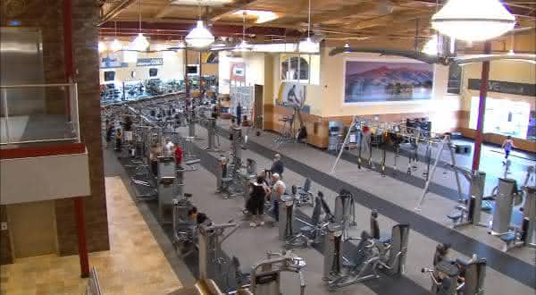Vedovati Pisos 24-Hour-Fitness-Ultra-Sport-entre-as-maiores-academias-do-mundo