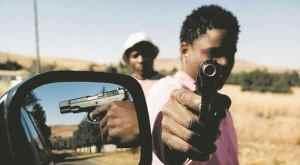 Top 10 países com as maiores taxas de homicídios do mundo
