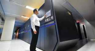 Top 10 supercomputadores mais caros do mundo