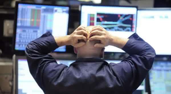 crise financeira de 2008 entre as maiores crises financeiras de todos os tempos