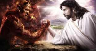 Top 10 fatos sobre satanás que provavelmente você não sabia