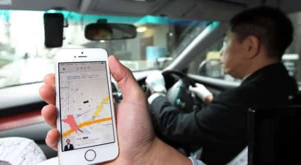mais confiavel entre as razoes para usar Uber em vez de taxi