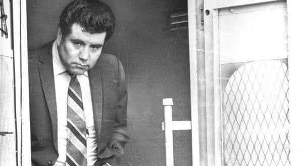 Darron Bennalford Anderson sentencas de prisao mais longas de todos os tempos