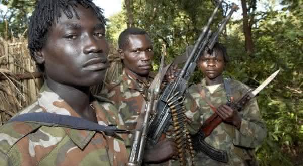 The Lords Resistance Army entre os grupos terroristas mais perigosos do mundo