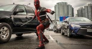 Top 10 fatos incríveis sobre Deadpool