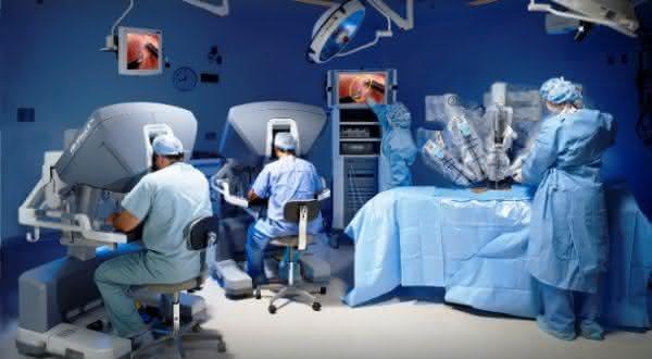 medicos empregos que os robos podem roubar dos seres humanos