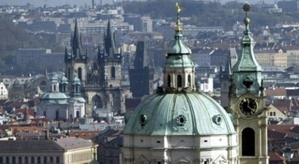 republica tcheca entre os paises com maior populacao de ateus do mundo