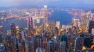 Top 10 países com a maior média de moradores ricos