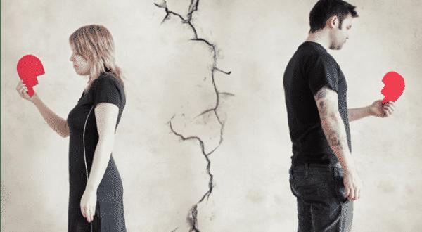 machucar a pessoa entre as razoes para nao voltar com seu ex