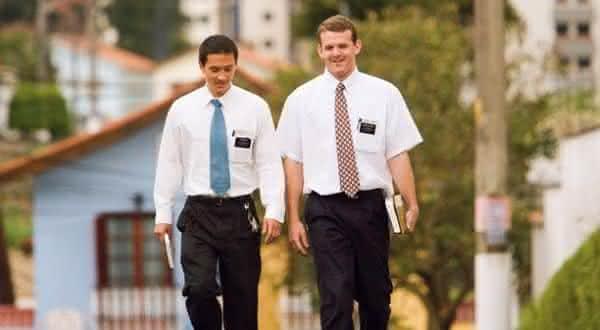 Top 10 países com maior população mórmon do mundo