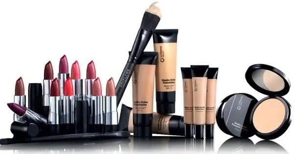 Oriflame entre as marcas de cosmeticos mais caras do mundo