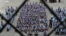 Top 10 países com a maior população carcerária do mundo