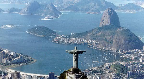Top 10 baías mais bonitas do mundo