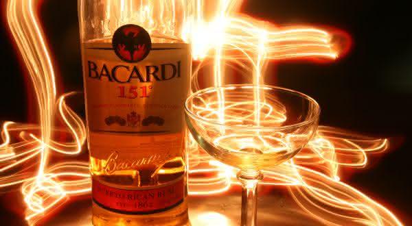 Top 10 bebidas alcoólicas mais fortes do mundo
