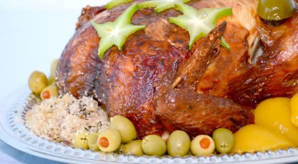 carne de peru entre as carnes mais consumidas no mundo