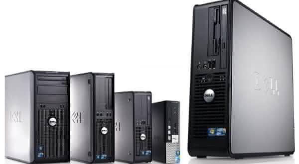 dell entre as melhores marcas de computadores do mundo