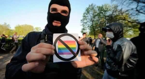 Top 10 países que condenam e punem homossexuais