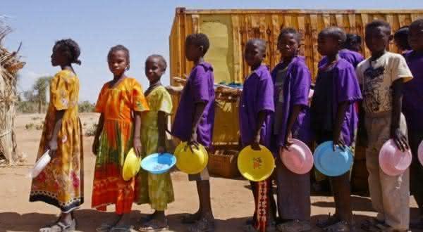 eritreia entre os países com maior inflação do mundo