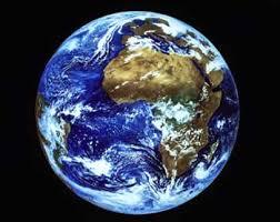 Planeta como la tierra - Misterios del universo