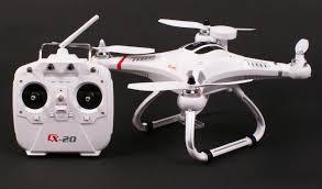 2 Drones mas resistentes