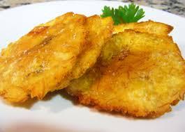 tostones Mejores comidas Dominicanas