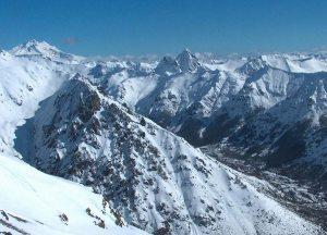 8 Cerro Catedral, Chapelco y más mejores lugares para visitar en Argentina