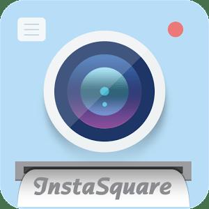 Insta Square Aplicaciones Android para decorar fotos