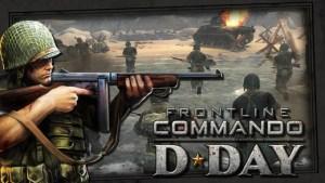5 Mejores Juegos de guerra para Android