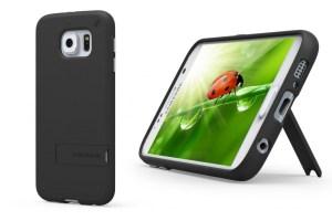 5 PureGear Slim Shell Mejores covers para Samsung Galaxy S6