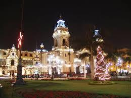 10 Mejores lugares de Latinoamérica en navidad