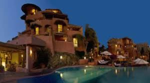 2 mejores resorts de México