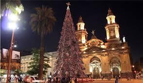 6 Mejores lugares de Latinoamérica en navidad