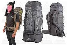 1 Mejores marcas de mochilas de viaje