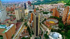 2 Lugares más románticos de Bogotá, Colombia