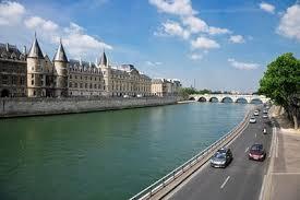 2 Lugares más románticos de París