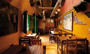 Café de la montaña -Románticos de  Colombia
