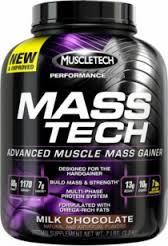 8 Mejores proteínas y suplementos para ganar masa muscular