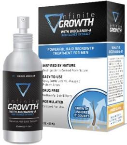 9 mejores tratamientos de regeneración de cabello para hombres