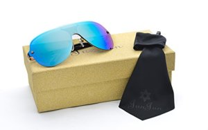 5 mejores gafas de sol para hombres