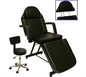 Las 10 mejores sillas para spa y salones for Sillas para facial