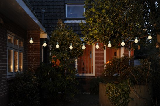 Verlichting Robs Grote Tuinverbouwing Top 10 Buitenverlichting - Tuin
