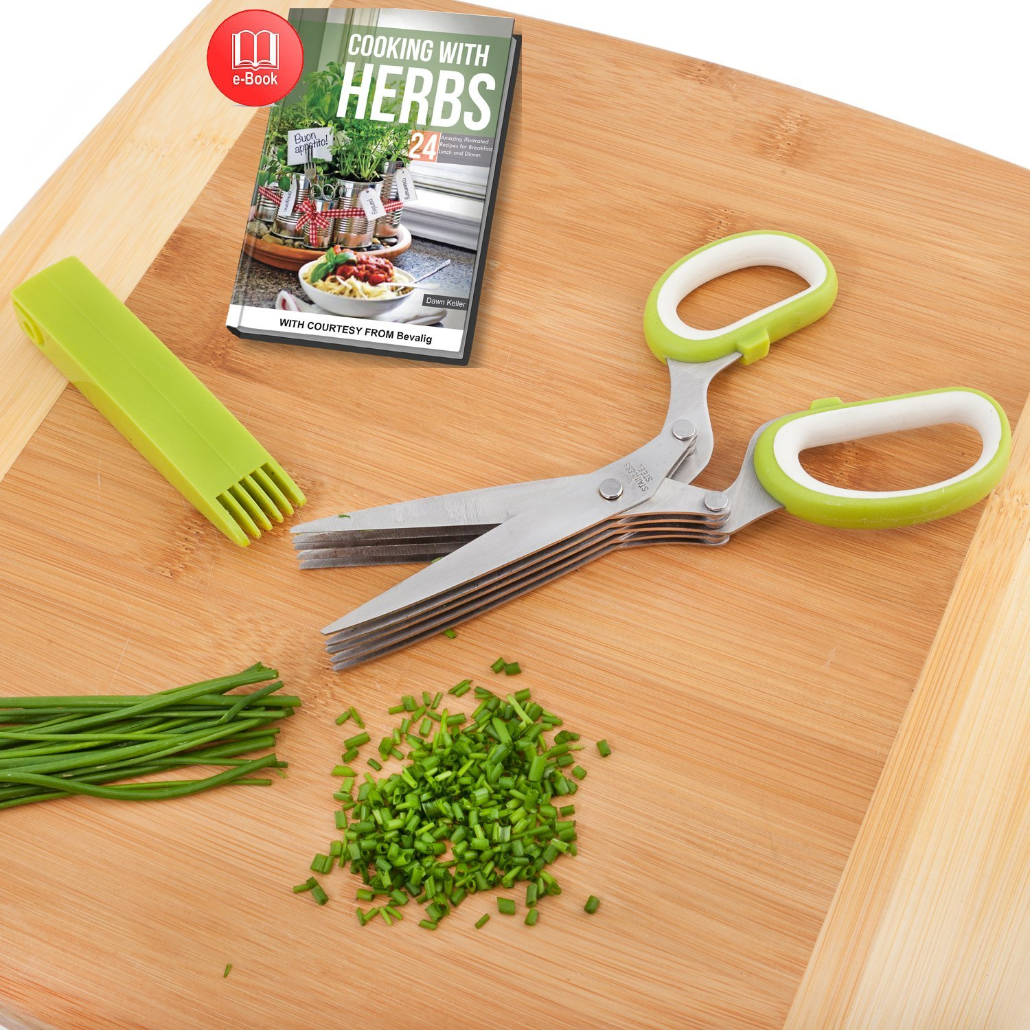 Mandoline Küchenprofi Top 10 Best Chopped Salad Scissors Review In 2018 Top 10 Review Of