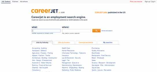 Top 10 Best Job Search Websites - Top10Wise
