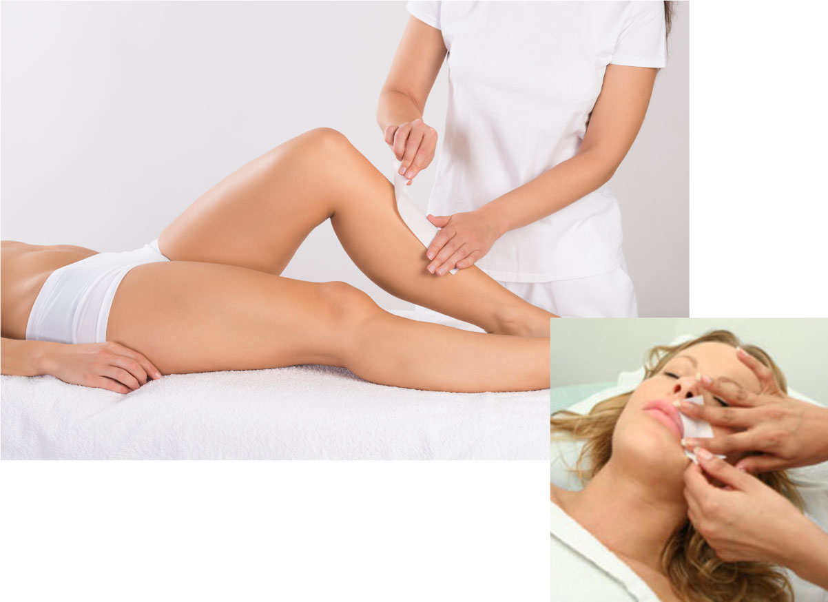 Spa Waxing Hair Removal And Waxing Top1one Salon Richmond London