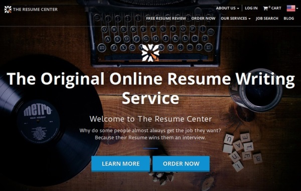 TOP 20 Cover Letter Writing Services of 2018 - the resume center