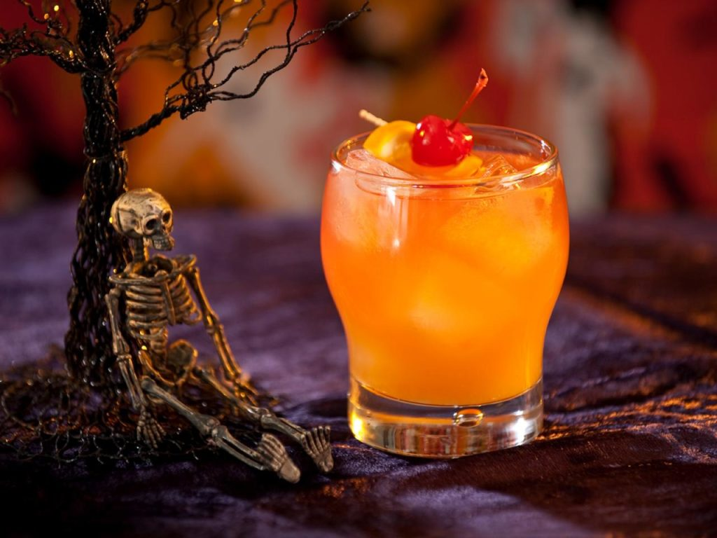 Cocktail Halloween Top 5 Festive Cocktail Recipes For Your Halloween Party Top5