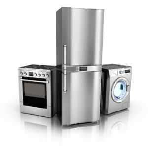 The top 5 major home appliance brands in the world